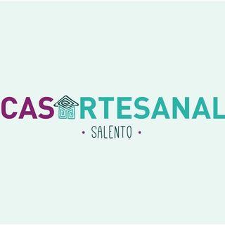 Logo de CASA ARTESANAL SALENTO
