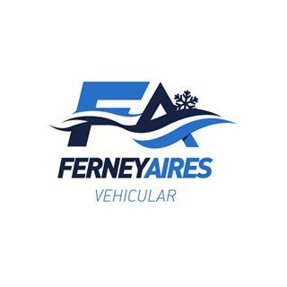 Logo de Ferney Aires s.a.s