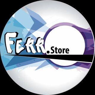 Logo de Ferr.store  👟