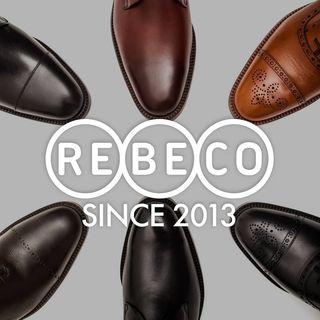 Logo de REBECO