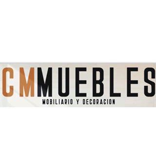 Logo de CM Muebles
