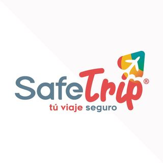Logo de SafeTrip ®️ Seguro De Viajes🇨🇴