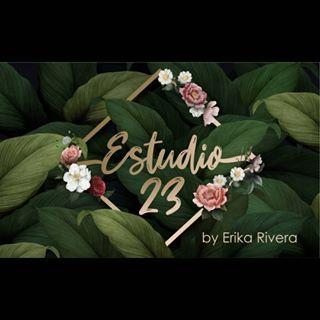 Logo de ESTUDIO 23 ⭐️
