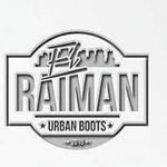 Logo de Botas Raiman