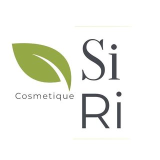 Logo de S i R i.  Cosmetique