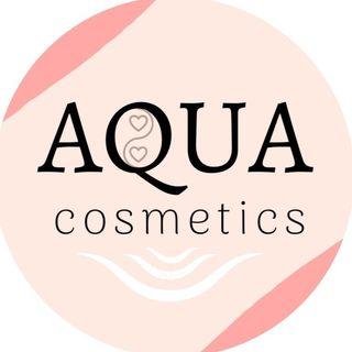 Logo de AQUA | MAQUILLAJE ORIGINAL