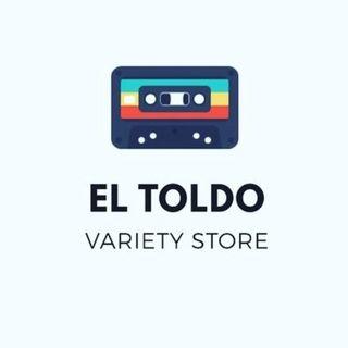 Logo de El Toldo ⛺️