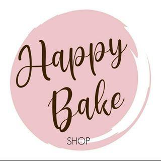 Logo de Happy Bake