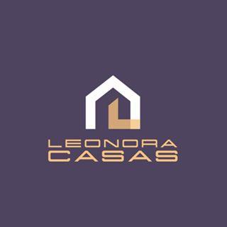 Logo de Leonora Casas 🏠 Arrendamiento