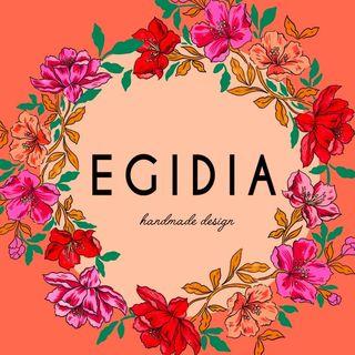 Logo de EGIDIA