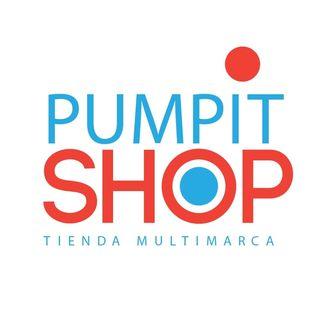 Logo de Pumpitshop