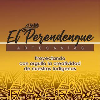Logo de Artesanias El Perendengue®️