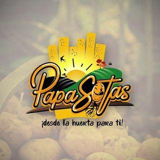 Logo de PAPASOTAS