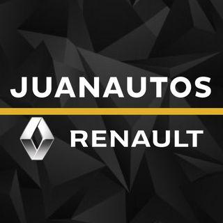 Logo de JUANAUTOS RENAULT