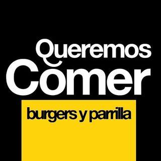 Logo de Queremos Comer Restaurante