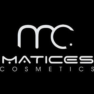 Logo de Matices Cosmetics💄