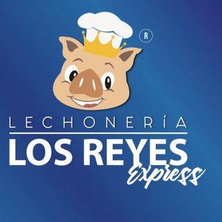 Logo de 🐷LOS REYES EXPRESS®️