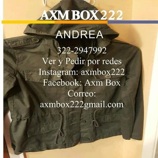 Logo de AxmBox