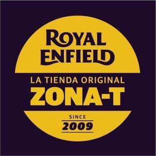 Logo de Royal Enfield Bogotá- Zona T