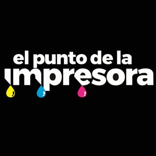 Logo de EL PUNTO DE LA IMPRESORA