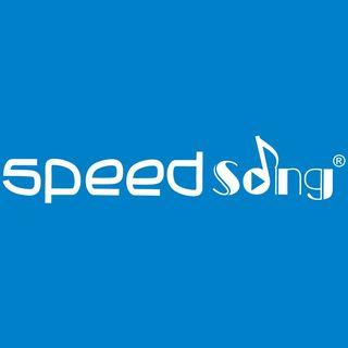 Logo de SPEEDSONG®