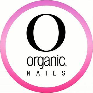 Logo de Organicnailspereira