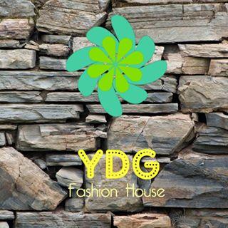 Logo de YDG Fashion House