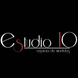 Logo de AGENCIA  ESTUDIO 10
