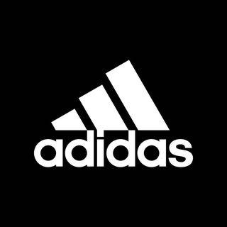 Logo de adidas Colombia