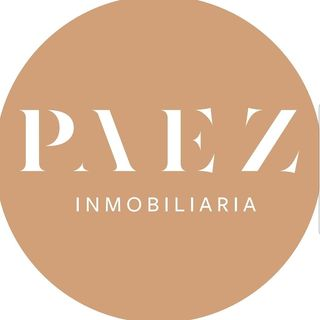 Logo de Paez Inmobiliaria