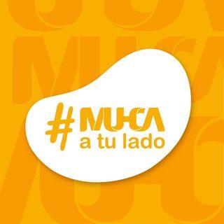 Logo de MUHCA