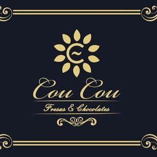 Logo de CouCou Chocolatería
