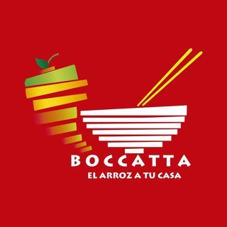Logo de B O C C A T T A  A R R O C E S