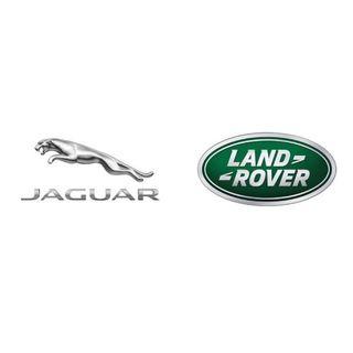 Logo de Jaguar Land Rover