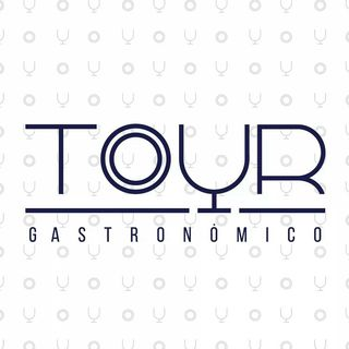 Logo de Tour Gastronómico