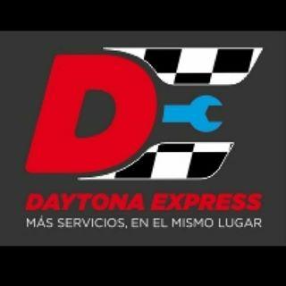 Logo de SERVITECA DAYTONA EXPRESS