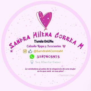 Logo de @SandraMCorreaMarin