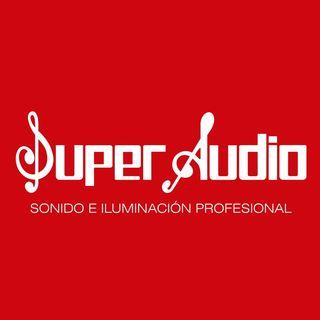 Logo de Super Audio SA