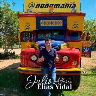Logo de Julio Alberto Elias Vidal