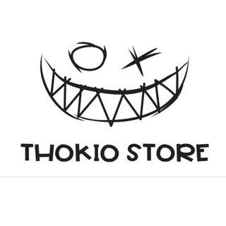 Logo de Thokio Store