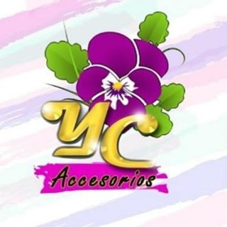 Logo de YC ACCESORIOS®