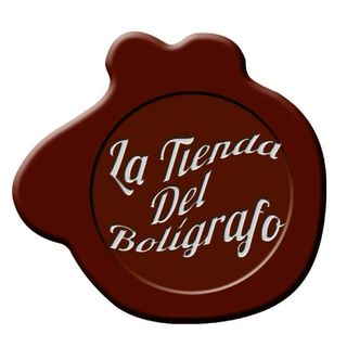 Logo de La Tienda del Bolígrafo 🖋️