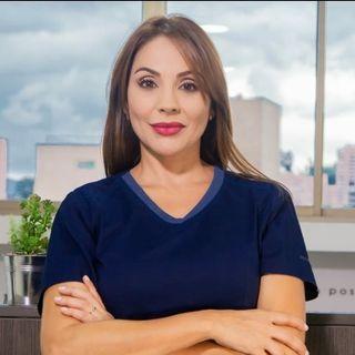 Logo de Dra. Adriana Munera E