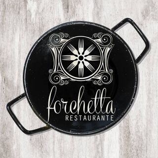 Logo de forchetta restaurante