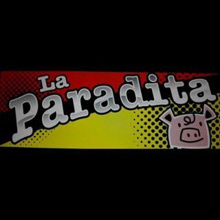 Logo de LA PARADITA