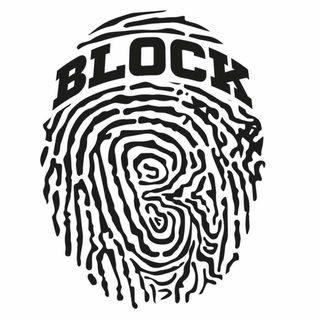 Logo de Seventy Block ®️