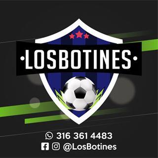 Logo de LosBotines