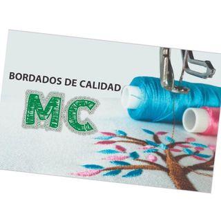 Logo de Mcbordados Bga