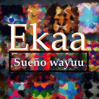Logo de Mochilas, Artesanias Wayuu,Bag