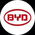 Logo de BYD Eléctricos Colombia